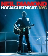 Hot August Night / Nyc: Live From Madison Square Garden