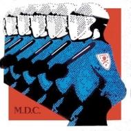 Millions Of Dead Cops-millennium Edition