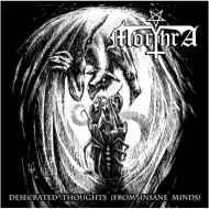Desecrated Thoughts (From Insane Minds)