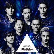 O.R.I.O.N.(+DVD)