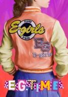 E.G.TIME 【CD+DVD3枚組スペシャル・パッケージ初回限定盤】