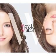 May J.W BEST -Original & Covers-(2CD+3DVD)