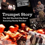 Trumpet Story Featuring Randy Brecker