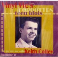 Forgotten Teen Idol