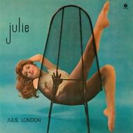 Julie (180グラム重量盤レコード)