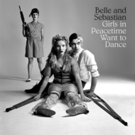 Girls In Peacetime Want To Dance (+downloadcode)