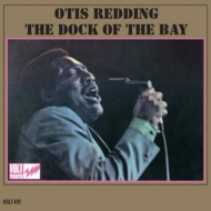 Dock Of The Bay (Mono)(180g)