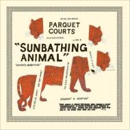 Sunbathing Animal +Content Nausea