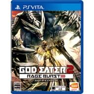 Game Soft (PlayStation Vita)/ゴッドイーター2 レイジバースト