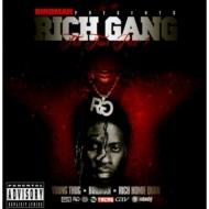 Rich Gang -Tha Four