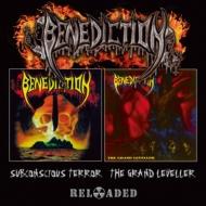 Subconscious Terror / The Grand Leveler (Re-release)