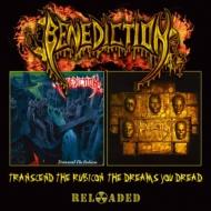 Transcend The Rubicon / The Dreams You Dread (Re-release)