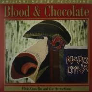 Blood & Chocolate (高音質盤/180グラム重量盤レコード/Mobile Fidelity)