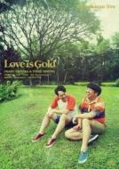 bananaman live Love is Gold