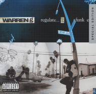Regulate: G Funk Era (20th Anniversary Edition)