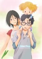 ローチケHMVアニメ/四月は君の嘘 6 (+cd)(Ltd)
