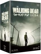 HMV&BOOKS onlineウォーキング・デッド/ウォーキング デッド: シーズン4 Dvd-box2