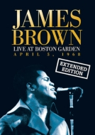 Live At The Boston Garden -Extended Edition