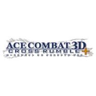 Game Soft (Nintendo 3DS)/エースコンバット 3d クロスランブル+