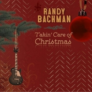Takin' Care Of Christmas