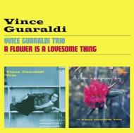 Vince Guaraldi Trio / Flower Is A Lovesome Thing