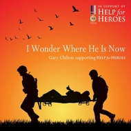 I Wonder Where He Is Now (Help For Heroes)