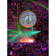 GIRLS' GENERATION ~LOVE&PEACE~Japan 3rd Tour 【初回盤】 (DVD+44P写真集)