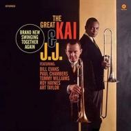 Great Kai & J.j.(180グラム重量盤)