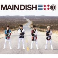MAIN DISH (+DVD)【初回限定盤】