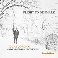Flight To Denmark (180g)