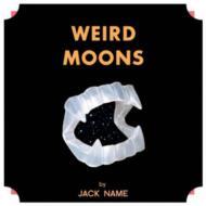 Weird Moons