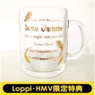 グラスカップ 淳士プロデュースブランド/Juny Jammy【Loppi&HMV限定特典】