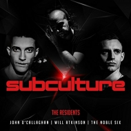 Subculture -The Residents