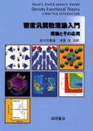 密度汎関数理論入門 理論とその応用