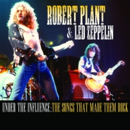 HMV&BOOKS onlineVarious/Robert Plant & Led Zeppelin - Under The Influence