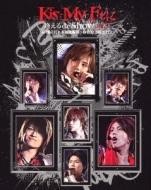 Kis-My-Ft�Ɉ�����de Show vol.3 at ������X�؋��Z����̈��2011.2.12 (Blu-ray)