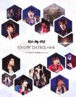 SNOW DOME�̖�IN TOKYO DOME 2013.11.16 (Blu-ray)