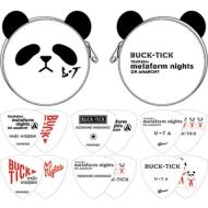 ピックセット コインケース入り / BUCK-TICK TOUR 2014 metaform nights 〜或いはアナーキー〜