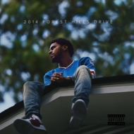 J. COLE/2014 Forest Hills Drive