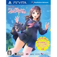 Game Soft (PlayStation Vita)/エビコレ フォトカノ Kiss