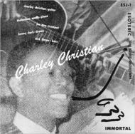 ミントンハウスのチャーリー クリスチャン