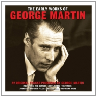 Early Works Of George Martin