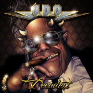 Decadent -Limited