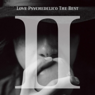 LOVE PSYCHEDELICO THE BEST II
