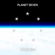 PLANET SEVEN (CD)