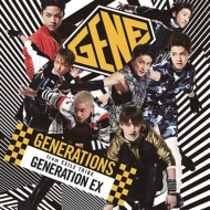 GENERATION EX (CD)