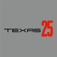 Texas 25 (2CD)(DelluxeEdition)