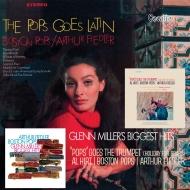 Pops Goes The Trumpet, The Pops Goes: Arthur Fiedler / Boston Pops O