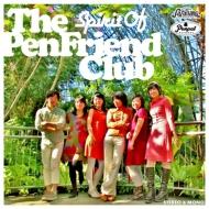 Spirit Of The Pen Friend Club