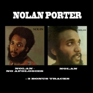 No Apologies / Nolan